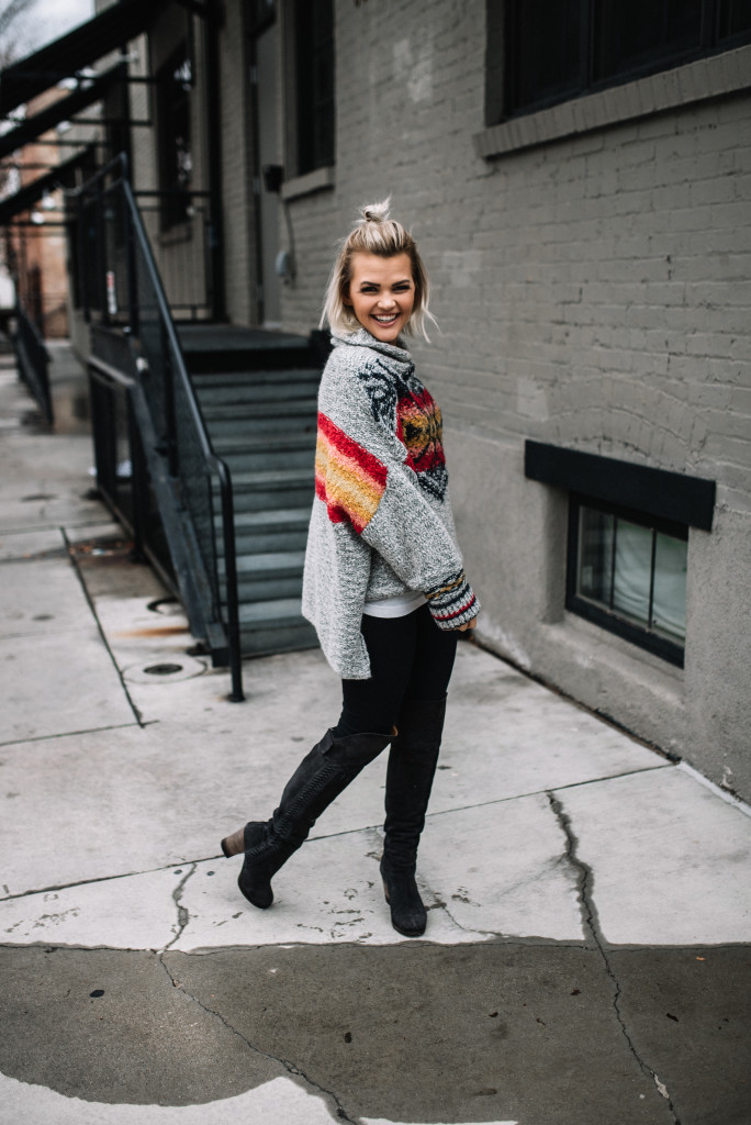 Wild One Forever- Free People Arctic Blast Pullover 2