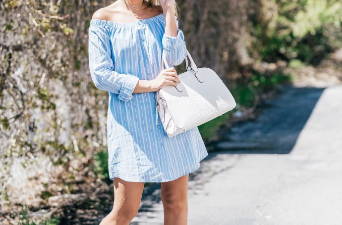 The Pink Lily Boutique So Happy Together Dress