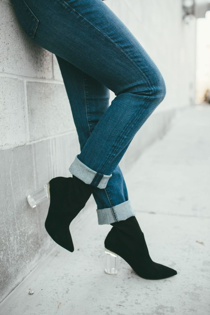 Cecelia New York Emmie Booties