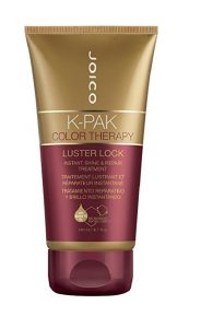 Joico K-Pak Color Therapy Luster Lock Instand Shine and Repair Treatment