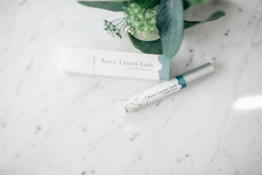 Karei Beauty Lash Serum