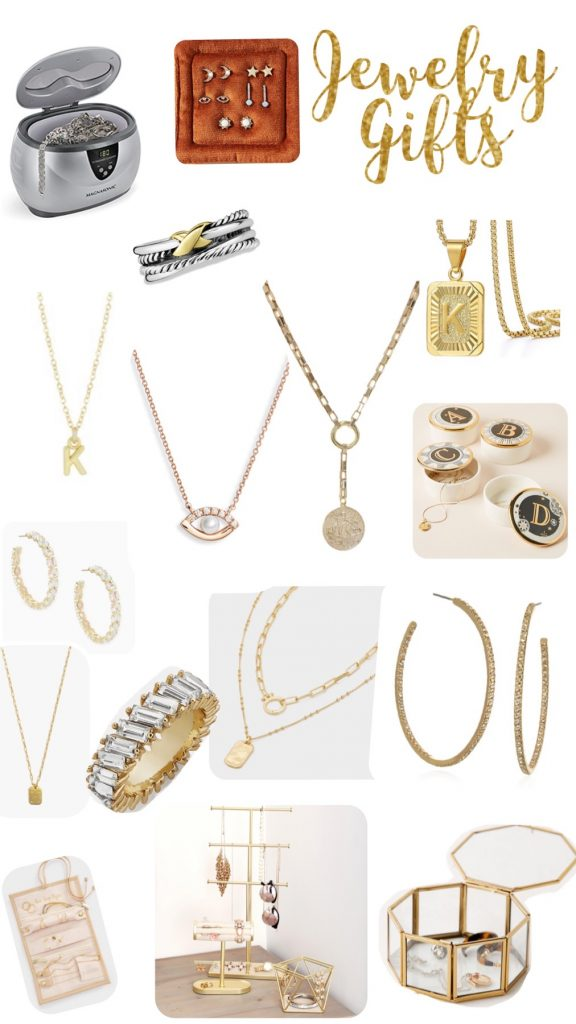 gift guide, jewelry